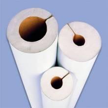 Produktbild: ThermaPur035 TM Rohrschalen 15 x 20 mm Isolierdicke  1 Karton=69m